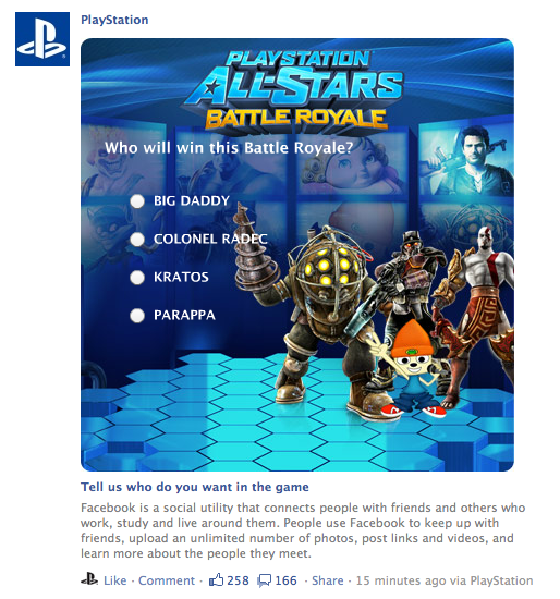 Evans0305/BioShock's Bouncer will become a playable fighter in Playstation All-Stars: Battle Royale