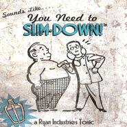 Tonic Slim-Down
