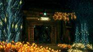 Bio2 Siren Alley Exterior Airlock