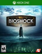 BioShock the Collection (Xbox One)