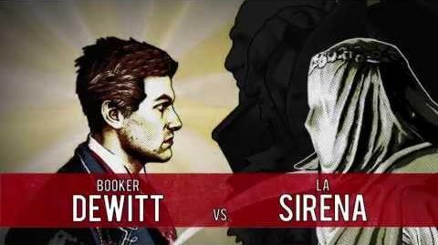 BioShock Infinite Enfrentamiento en las nubes - Tráiler de lanzamiento