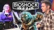 New BioShock Being Built by Series Veterans - Electric Playground Interview