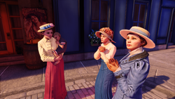 Burial at Sea Episode 2 Paris Scripted Events 'mother'.png