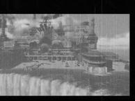 Battleship Bay by William Foreman