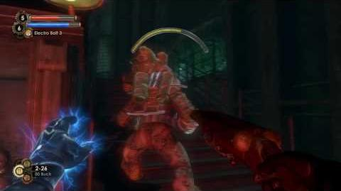 BioShock_2_Alpha_Series