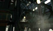 Zeppelin interior 03