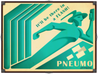 Rapture Billboard Fat Pneumo