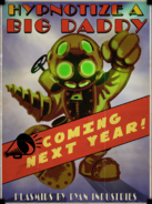BillBoard Befriend Big Daddy DIFF