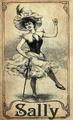Sally (Voxafono)