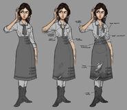 Claire Hummel - Elizabeth Concepts - DamageB