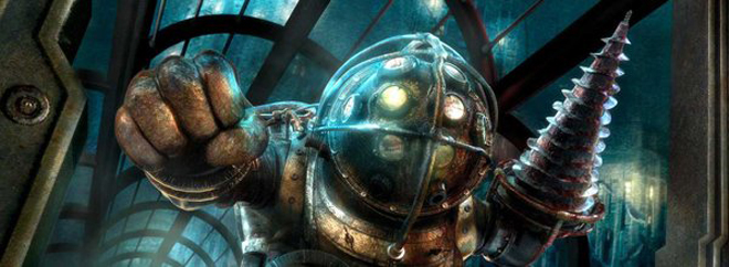 TheBlueRogue/Vote on your favorite moment in the BioShock series