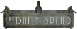The Daily Bread sign.png
