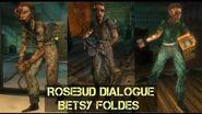 Bioshock Rosebud Quotes (Complete)