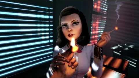 BioShock Infinite Panteón Marino Episodio 1 -- Tráiler de Lanzamiento