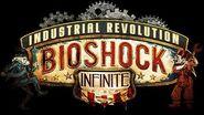 Bioshock Infinite Industrial Revolution Gameplay and Unlocks (Bioshock Infinite Pre-Order Item)