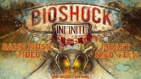 BioShock Infinite l Beast - Nico Vega (Game Music Video) (Sub