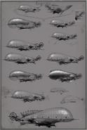 Zeppelin Conc Art