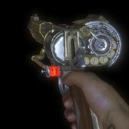 Pistol d