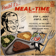Meal-Time poster.png