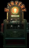 U-Invent machine