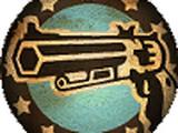 Ручная пушка