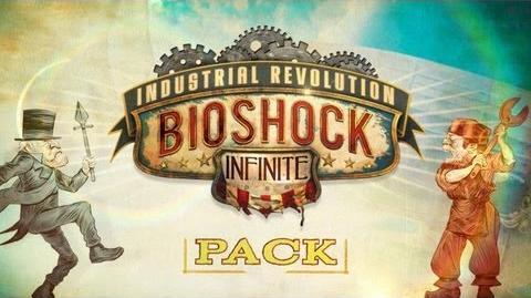 Industrial Revolution Trailer