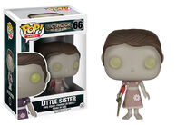Little Sister Pop Figure