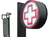 Terminal de salud