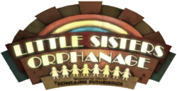 Little sister's orphanageicon.png