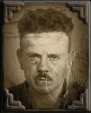 Martin Finnegan Portrait