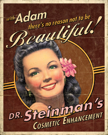 Steinman's Cosmetic Enhancement Poaster.png
