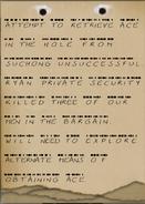 Code note 2