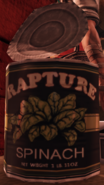 BaS1 Rapture Spinach