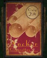 Ad anchor cigars