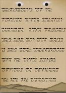 Code note 3