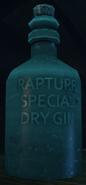 BaS1 Rapture Dry Gin