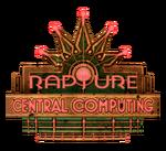 Rapture Central Computing Sign.png