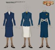 Old Elizabeth Costume Concepts 3