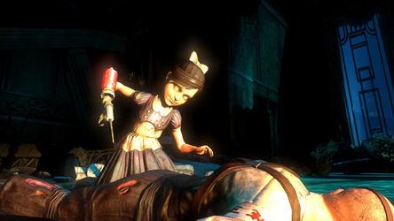 BioShock-2-First-Impressions