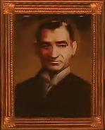 BioI Unused Joseph McCarthy Portrait