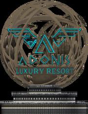 Adonis Luxury Resort Logo.png