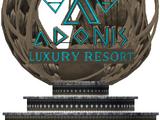 Complejo de lujo Adonis