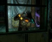 BioShock 2-Inner Persephone - Augustus Sinclair as Subject Omega f0354