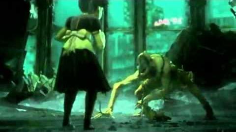 Bioshock 2 Music Video