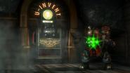 Bio Hephaestus U-Invent Hypnotized Friendly Bouncer Big Daddy