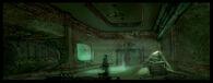 BioShock Laboratory Concept Art