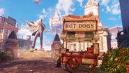 Alexander Hot Dogs