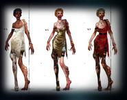 Baby Jane concept