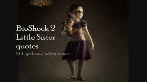 Little Sister/Quotes