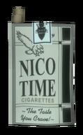 Nico Time Cigarettes